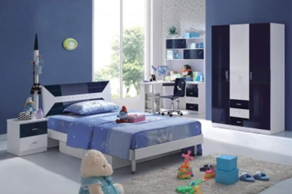 Boy's Bedrooms Designs Electronic City