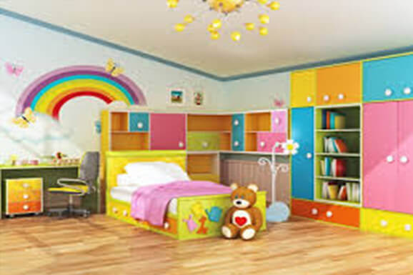 Bedroom Interior Designs In Electronic City