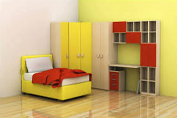 Boy's Bedroom Designs In Bangalore