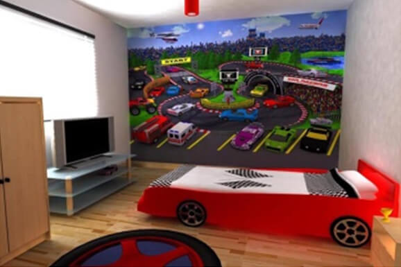 children Bedroom Morden Designs In electronic City