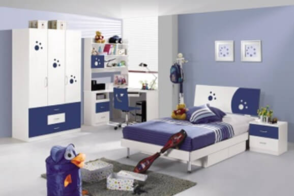 childrens Bedroom Cute Interiors Designs In Electronic City, Bangalore