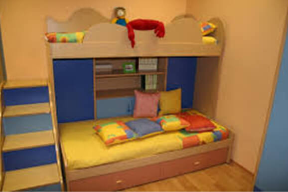 Dorm Type Bedroom In Electronic City, Bangalore