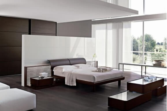 Best master Bedroom Interior In Bangalore