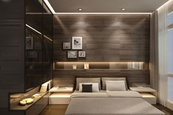 Best master Bedroom Design In Electronic City