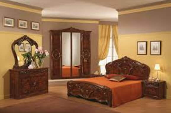 Best traditioinal Bedroom Interior Electronic City Bangalore