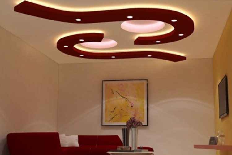 False Ceiling Design Electronic City Bangalore