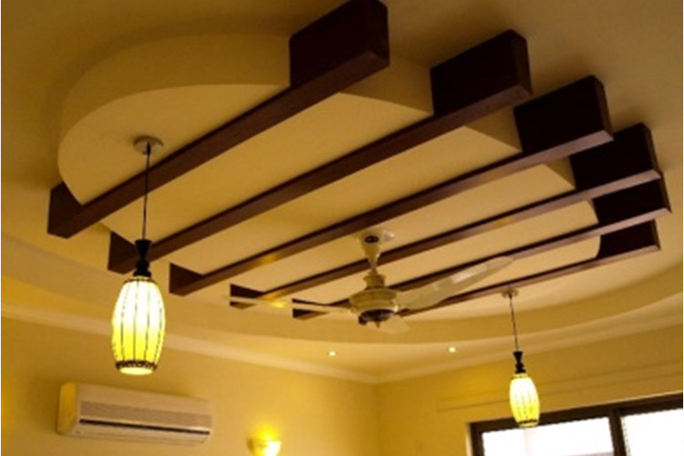 PVP False Ceiling Designers in Bangalore
