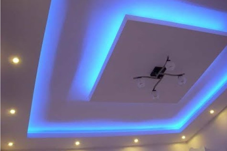 Gypsum False Ceiling designers in Electronic City